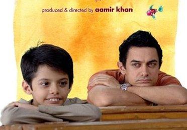 Stelle sulla terra, film di Bollywood