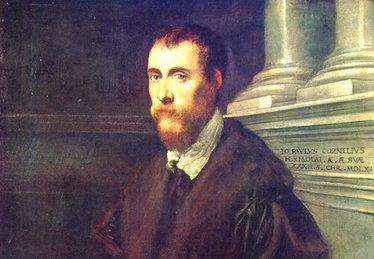Un ritratto del Tintoretto