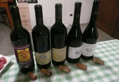Vini del Monferrato