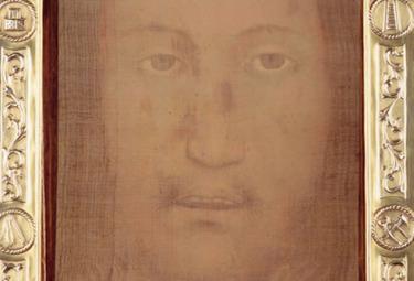 SINDONE/ Il Volto Santo di Manoppello, l'altro viso di Gesù che sfida la scienza (e combacia con la Sindone)
