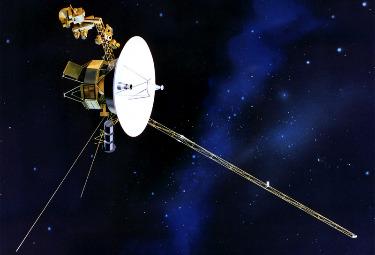 Voyager (Foto: Nasa)