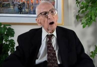 Walter Breuning