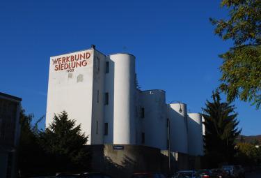 Il Werkbundsiedlung di Vienna