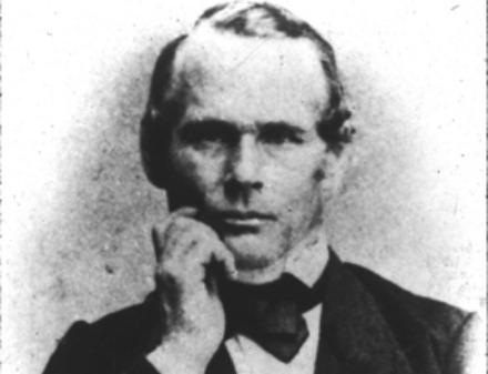 Anders Jonas Ångström