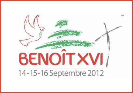 Benedetto XVI in Libano