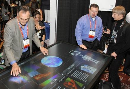 Una delle novità presentate al CES 2013 di Las Vegas