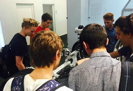 Professione cercasi: giovani a Emo Milano 2015