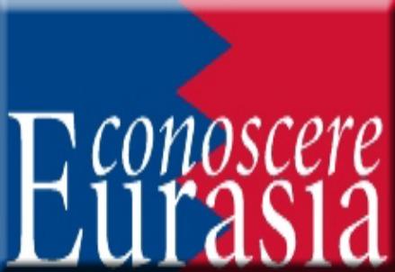 Conoscere Eurasia, uno degli enti organizzativi del Seminario