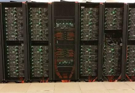 Il supercomputer Galileo