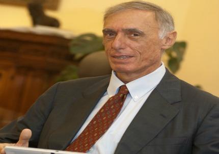 Giorgio Alleva, Presidente Istat