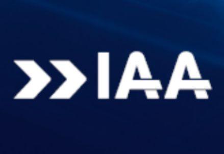 66esimo IAA - Salone dell'Auto di Francoforte 2015 (foto dal web)
