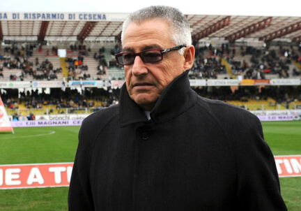 Carmine Longo