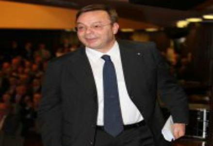 Marco Bonometti, presidente AIB e OMR