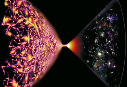 La materia oscura
