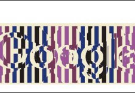 Il doodle di Google per celebrare Matilde Pérez