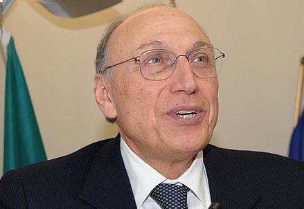 Il professor Raffaele Pugliese, fondatore di AIMS Academy