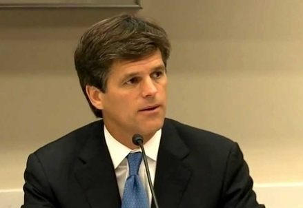 Timothy Shriver (Immagine dal web)