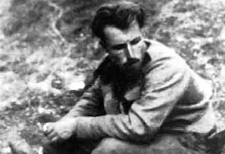Aldo Gastaldi (1921-1945) (Immagine d'archivio)