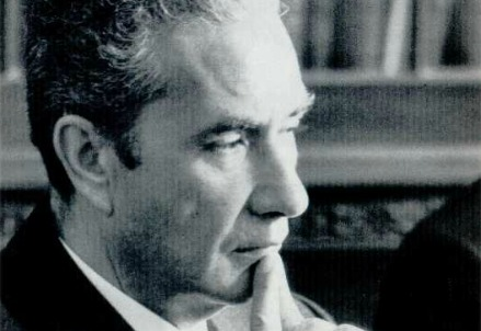 Aldo Moro (1916-1978) (Foto dal web)
