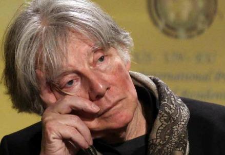 André Glucksmann (foto da lesechos.fr)