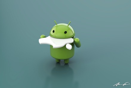Android supera iPad
