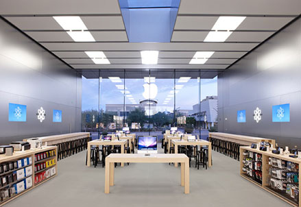 Apple Store (Google)