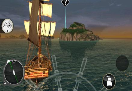 Assassin's Creed iOS (iTunes)