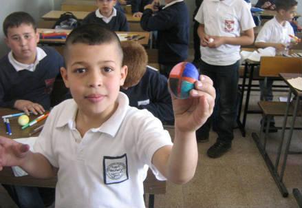 Fondazione AVSI in Palestina