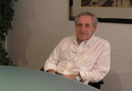 Ricardo Luis Baccarin (Immagine d'archivio)