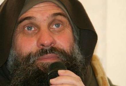 Biagio Conte, fondatore della Missione Speranza e Carità (Immagine d'archivio)