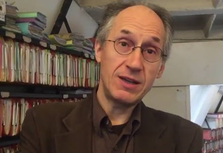 Gerard Biard