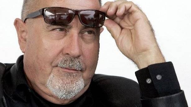 Il regista Bigas Luna
