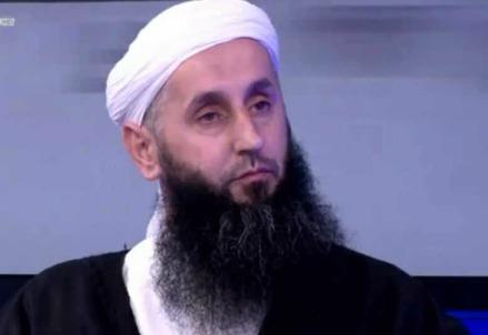Bilal Bosnic, ora in carcere (Immagine dal web)
