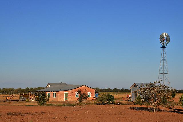 Un villaggio boliviano