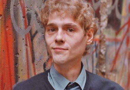 Bruce Reimer (1965-2004) (Immagine dal web)