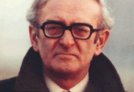 Bruno Caccia (1917-1983) (Foto dal web)