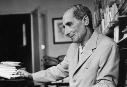 Carlo Betocchi (1889-1996) (Foto da centrostudipierpaolopasolinicasarsa.it)