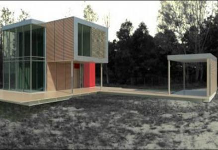 La storia l azienda sarda che realizza le case fatte in for Planimetrie uniche della casa