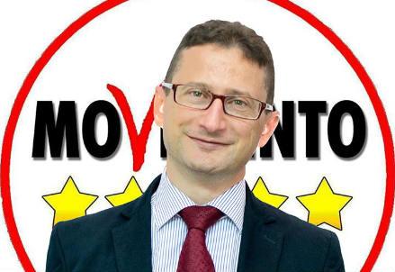 Nuccio Cantelmi (Foto da Facebook)