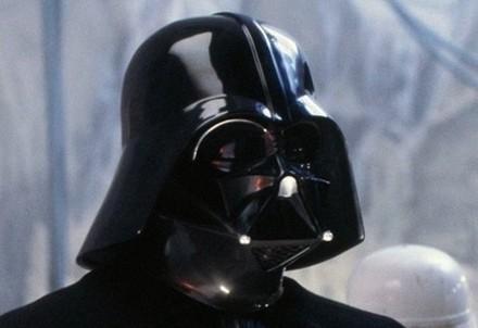 Darth Vader, personaggio di Gurre Stellari