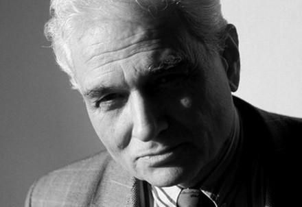 Jacques Derrida (1930-2004) (Immagine dal web)