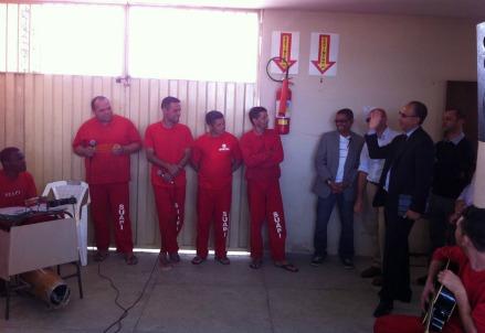 Un progetto per il reinserimento dei carcerati