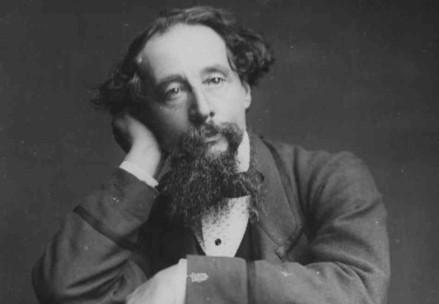 Charles Dickens (1812-1870) (Immagine d'archivio)