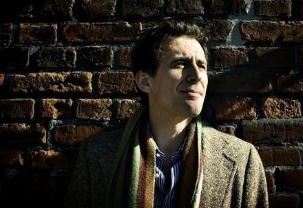 David Lagercrantz (Foto Joachim Adrian da politiken.dk)