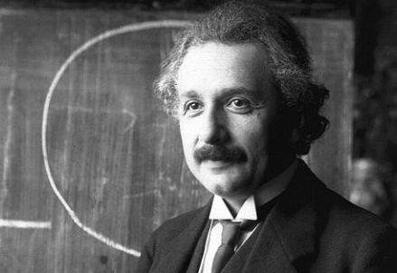 Albert Einstein riconobbe di avere sottovalutato il lavoro di Kurt Godel (Immagine dal web)