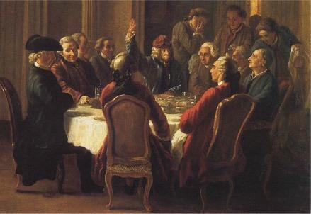 Gruppo di Philosophes