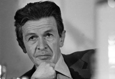 Enrico Berlinguer (1922-1984) (Immagine d'archivio)