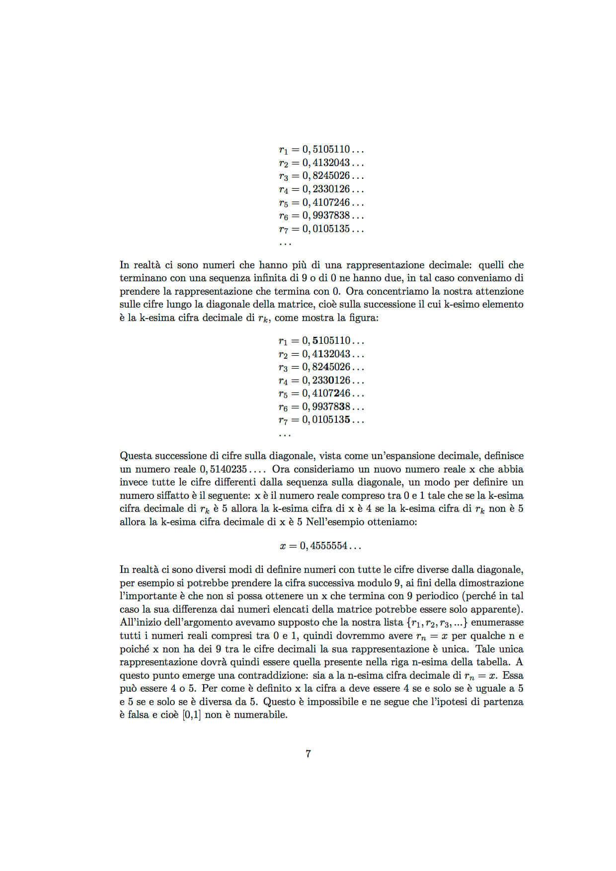 MATEMATICA MATURITA' 2014/ Soluzioni problemi e quesiti ...
