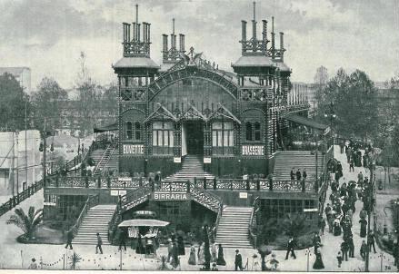 foto expo storica