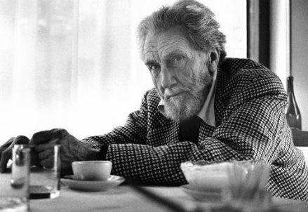 Ezra Pound (1885-1972) (Immagine dal web)
